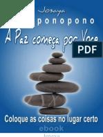 Hoponopono Br Trad Esp
