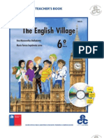 English Village 6