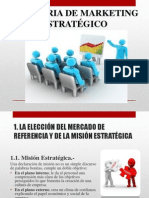 Exposicion Auditoria de Marketing Estrategico (1)