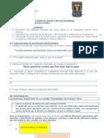 Lectura de Ideas y No Depalabras (U Chile) Rehecha Choly