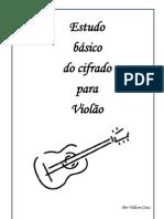 ESTUDO BÁSICO DO CIFRADO
