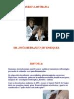 Auriculoterapia y Salud