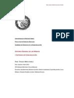 Catedra Varela - Programa 2013 - Primer Cuatrimestre