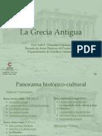 La Grecia Antigua REV-08