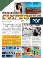 CAMPEONES de Aranjuez nº56 10-may-13