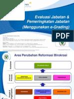 Presentasi Job Grading - Pedoman Umum
