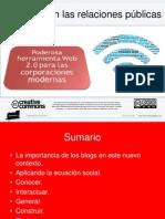 Blogs en Las RP -TICsRP v2