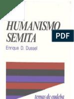 Enrique Dussel- El Humanismo Semita