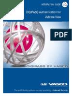 Integration Guide VMWARE View 5x