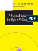 A Practical Guide to the Right VPN Solution