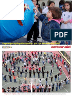 ACTIONAID Παγκόσμια Εβδομάδα Δράσης για την Εκπαίδευση 2007