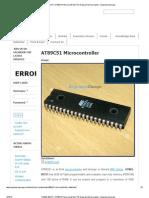 ATMEL 89C51 _ AT89C51 Microcontroller Pin Diagram & Description - EngineersGarage - Copy