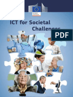 ICT for Societal Challenges