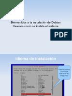 01 Instalacion Debian