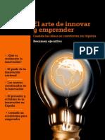 Accenture FTF El Arte de Innovar y Emprender