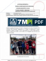 Memoria Actividad Deportiva MPMarcelino (28!04!2013)