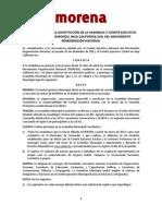 CONVOCATORIA ASAMBLEA COMONDU 080613