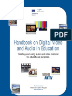 Video in Education Handbook