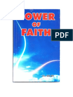 Power of Faith