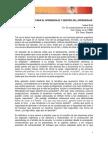 Disponibilidad AprendizajeL3 T2 MII