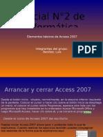 Parcial N°3 de Informática GRUPO#1