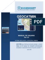 Manual Geo Cat Min