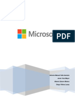 Definitivo Microsoft