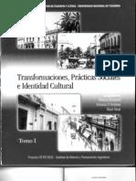 Publicación Transformaciones 2008