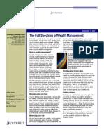SFG Newsletter September 2007
