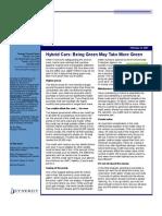 SFG Newsletter February 2007