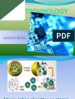 Nanotechnology Ppt. - Copy