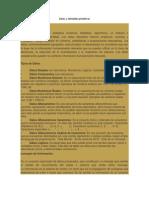 Datos y Entidades Primitivas