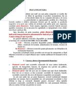 Curs 7 - Piata Financiara(1)