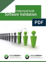 Software Validation Book