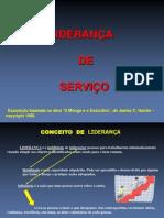 Lideranca de Servio.ppt
