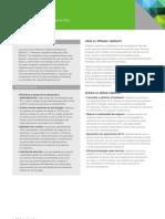 VMware vSphere Enterprise Edition Datasheet