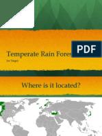 Biomes- Temp. Rainforest