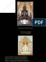 Jainism,mahavir,sex