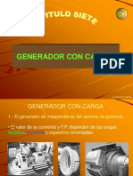 CAPITULO 7 - GENERADOR CON CARGA.ppt