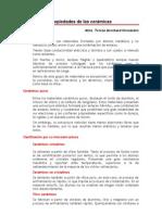 1-Estructura y Propiedades de Las Ceramicas-Aula