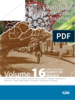 EMB 2011 - TI Piemonte do Paraguaçu