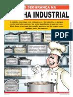 Dica 11- Cozinha Industrial