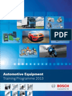 Training Program Guide 2013