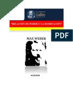 PODER Y DOMINACIÓN .pdf