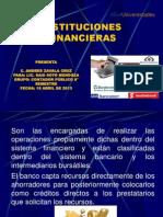 Banca de Desarrollo y Banca Mutiple Tipos de Operaciones. Andres Zavala Cruz