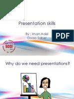 Presentation Skill II