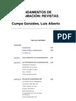 Fundamentos de Diagramacion Revistas