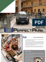 Perfectpark Brochure