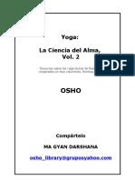 Osho - Yoga La Ciencia Del Alma Vol 2