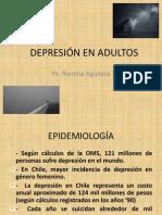DEPRESIÓN EN ADULTOS